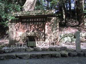 C008 子安神社 (こやすじんじゃ) 皇大神宮 所管社