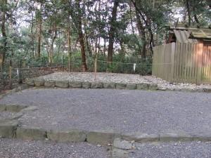 C024 高河原神社 (たかがわらじんじゃ) 豊受大神宮 摂社