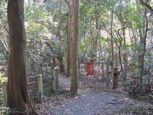 C027 上御井神社 (かみのみいのじんじゃ) 豊受大神宮 所管社