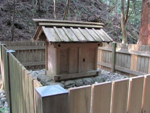 C032 下御井神社 (しものみいのじんじゃ) 豊受大神宮 所管社
