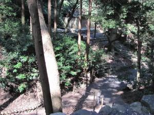 C035 度会大国玉比賣神社 (わたらいおおくにたまひめじんじゃ) 豊受大神宮 摂社