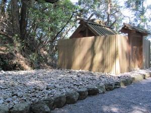 C038 山末神社 (やまずえじんじゃ) 豊受大神宮 摂社