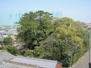 C057 御食神社 (みけじんじゃ) 豊受大神宮 摂社