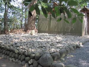 C059 河原神社 (かわらじんじゃ) 豊受大神宮 摂社