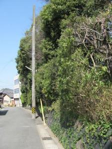 C066 草奈伎神社 (くさなぎじんじゃ) 豊受大神宮 摂社
