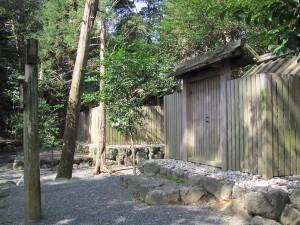 C068 打懸神社 (うちかけじんじゃ) 豊受大神宮 末社