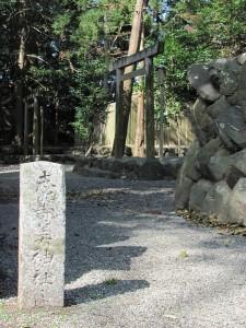 C069 志等美神社 (しとみじんじゃ) 豊受大神宮 摂社
