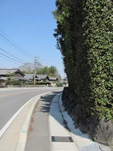 C072 園相神社 (そないじんじゃ) 皇大神宮 摂社