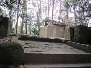 C074 御船神社 (みふねじんじゃ) 皇大神宮 摂社
