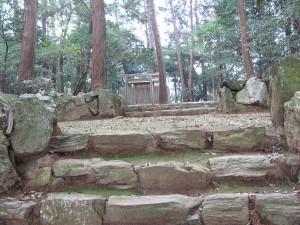 C077 津布良神社 (つぶらじんじゃ) 皇大神宮 末社