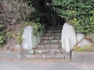 C081 蚊野神社 (かのじんじゃ) 皇大神宮 摂社