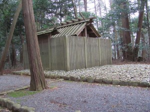 C083 棒原神社 (すぎはらじんじゃ) 皇大神宮 摂社