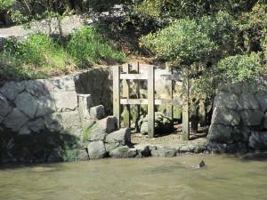 鏡宮神社 (かがみのみやじんじゃ) 皇大神宮 末社