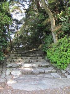 朝熊神社 (あさくまじんじゃ) 皇大神宮 摂社