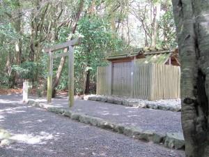 葭原神社 (あしはらじんじゃ) 皇大神宮 末社