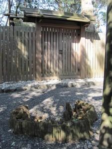 C063 小俣神社 (おばたじんじゃ) 豊受大神宮 摂社