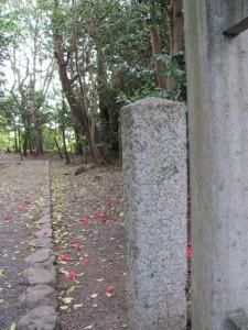 C064 狭田国生神社 (さたくなりじんじゃ) 皇大神宮 摂社