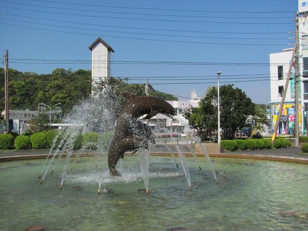 鳥羽市 佐田浜東公園付近