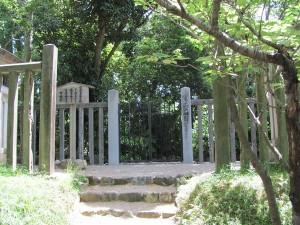 宇治山田陵墓参考地