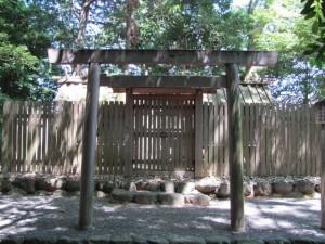 志等美神社、大河内神社
