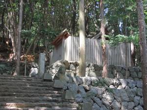 赤崎神社 (あかさきじんじゃ) 豊受大神宮 末社