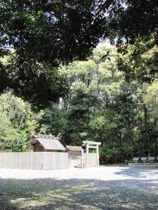佐美長神社 (さみながじんじゃ) 別宮 所管社