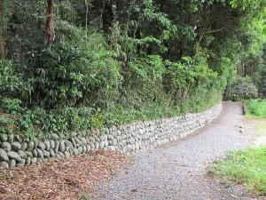 熊野古道から多岐原神社へ