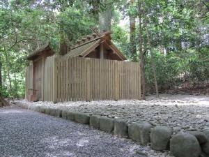 多岐原神社 (たきはらじんじゃ) 皇大神宮 摂社
