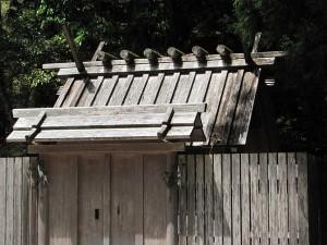 若宮神社 (わかみやじんじゃ) 別宮 所管社