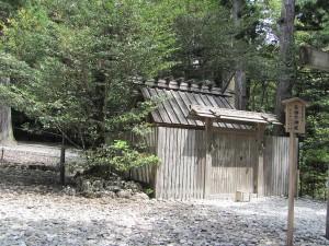 長由介神社 (ながゆけじんじゃ) 別宮 所管社