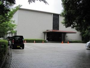 皇學館大学 佐川記念 神道博物館