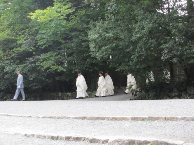 秋季皇霊祭遥拝(動画あり)