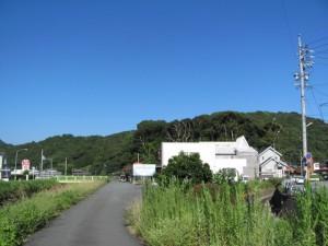 田上大水神社、田上大水御前神社