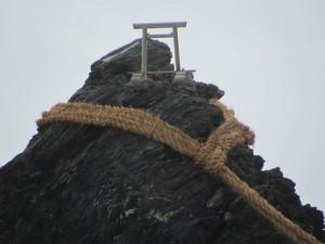 二見興玉神社(夫婦岩)