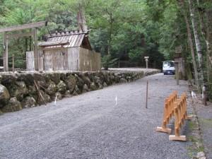 長由介神社