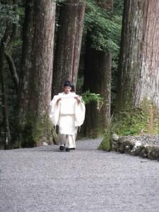瀧原宮 秋の御祭(ごさい)