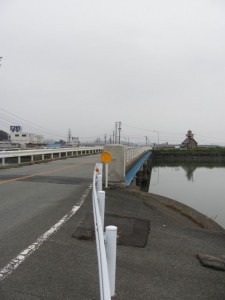 御塩道(汐合橋)
