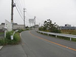 御塩道(二見街道 旧道)