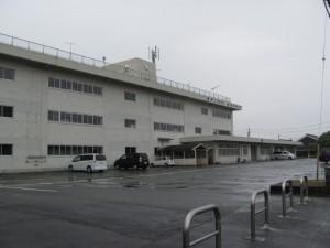 御塩道(伊勢工業高校)