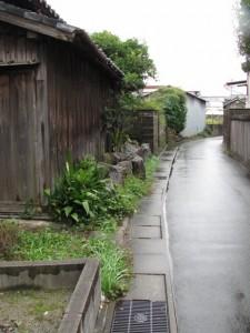 御塩道(神久)