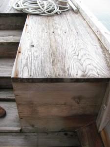 木造船みずき