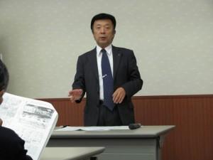 皇學館大学 岡田登教授