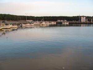 東串良漁港