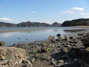 池の浦海水浴場