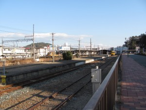 鳥羽駅(キヤ95形・キサヤ94形)