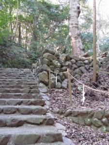 伊我理神社(井中神社を同座)