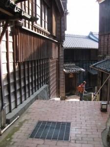 旅館 麻吉(古市街道)