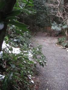 下御井神社