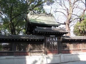 熊野大神宮