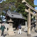 深江稲荷神社